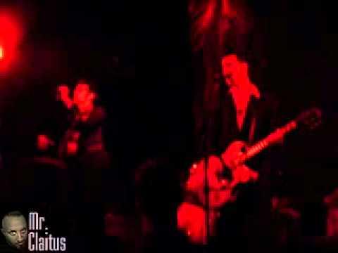 Heavy Trash - Live #10 - Tunnel Club