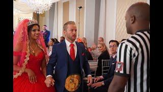 R-Truth crashes Drake Maverick's wedding to become 24/7 Champion