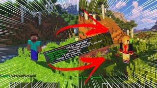 Como ter skins no seu servidor de Minecraft pirata!! - Skin Restorer | Minecraft