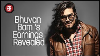 BB KI VINES EARNINGS REVEALED 2018 - How much Bhuvan Bam earns from his YouTube Channel BB ki Vines?