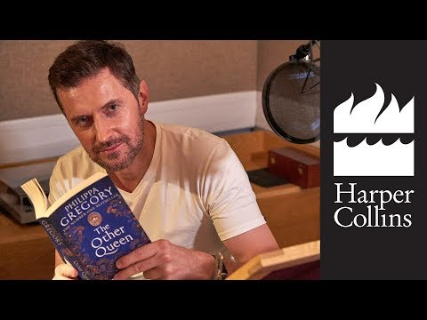Richard Armitage reads The Other Queen by Philippa Gregory