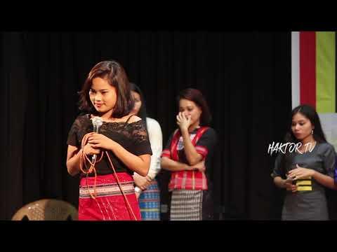 Introduction Fresher || Kaipeng Student Union 2019 ||