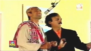 Sikandar Sanam, Rauf Lala, Shakeel Siddiqui - Kaho Na Eid Hai - Pakistani Comedy Stage Show