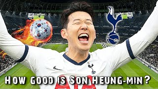 The Day Son Heung-Min Shocked The World