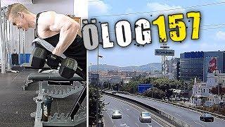 ÖLOG 157 - lisää shoppailua ja saliturismia Fugessa