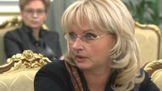 Путин: в пиве много женских гормонов