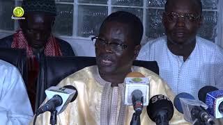 Le Maire de Touba s'engage au respect stricte des recommandations du Khalif Général des Mourides