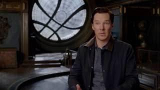 Доктор Стрэндж короткометражный фильм Marvel Официальный UK   HD