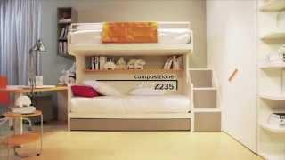 cameretta Z235