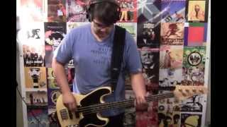 Os Paralamas do Sucesso - Romance Ideal (Cover Baixo/Bass com TABs)