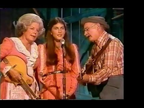 Neighbors, by Grandpa Jones, Ramona Jones, & Alisa Jones.