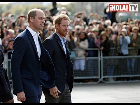 ¿El duque de Cambridge no será el padrino de boda de su hermano? | La Hora ¡HOLA!