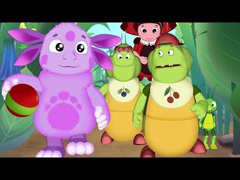 Лунтик и его друзья | Прямая трансляция