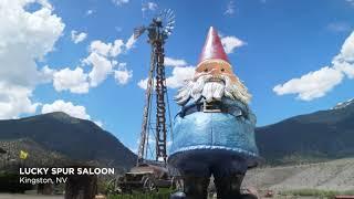 Travelocity- Travel Nevada (2021)
