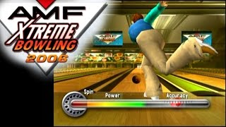 AMF Xtreme Bowling 2006 ... (PS2)