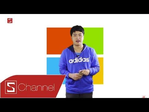 Schannel - S Update: Tổng hợp Microsoft Build 2016: Trí tuệ nhân tạo đang ngày càng mạnh