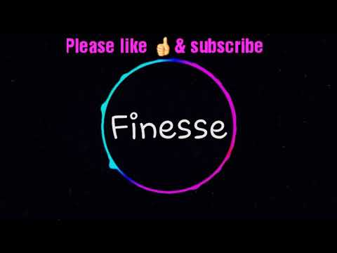 Bruno Mars Finesse (Remix) Ringtone free mp3 Download