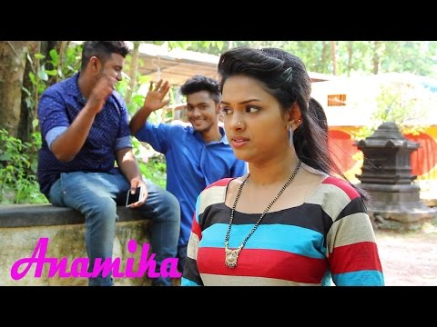 Tamil Short Films 2015 | ANAMIKA - The...