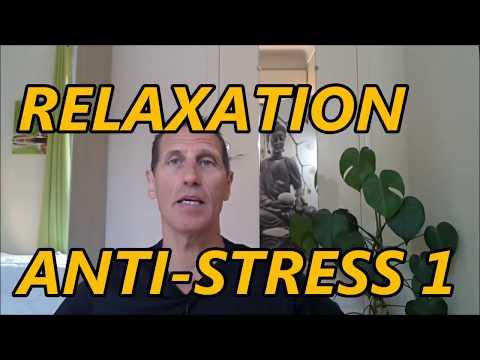 ⛈Comment ARRÊTER🚫 le STRESS efficacement ! 1/3  grâce au Yoga🙏
