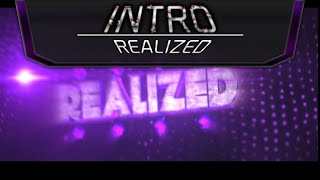 Realized | Intro ft. Luis.k
