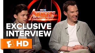 Who's Most Like an Infinity Stone? - Avengers: Infinity War (2018) Interview | All Access
