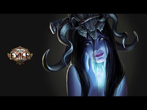 3.9 Low Life Bane Occultist гайд