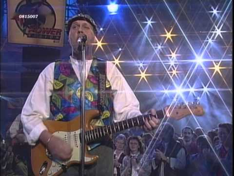 Daniel Boone - Beautiful Sunday (1996) HD...