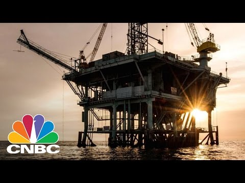 Saudi Arabia-Iran Tensions Ignite OPEC Worries | CNBC