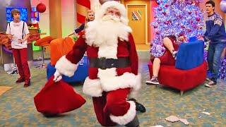 Высший класс (Сезон 3 Серия 13) Под покровом ночи l Новый Год и Рождество на Disney