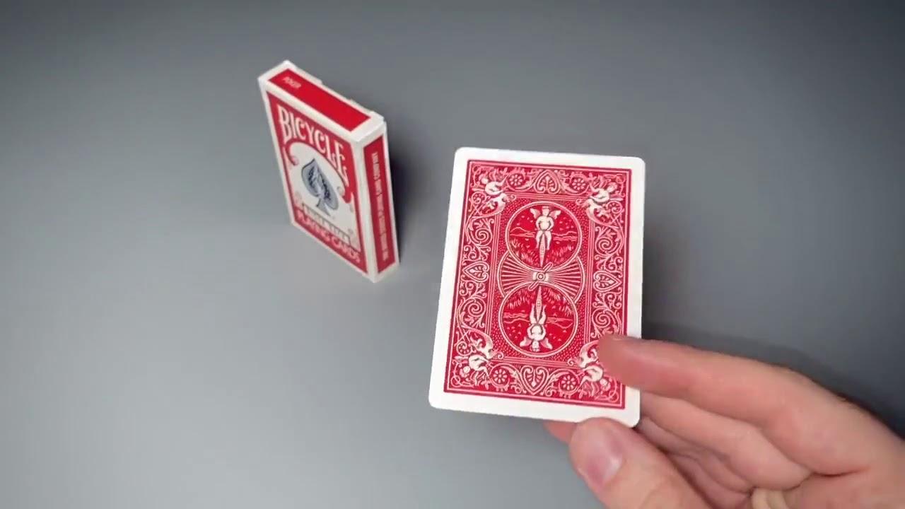Calen Morelli - Optical Deceptions Balancing Card - $2.99 ...