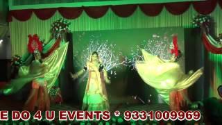 DHEEME DHEEME GAON BRIDE SOLO DANCE