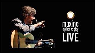 LIVE@MAXINE - CLAUDIO SANFILIPPO - Boxe
