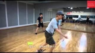astro dancing to bts compilation original videos on description