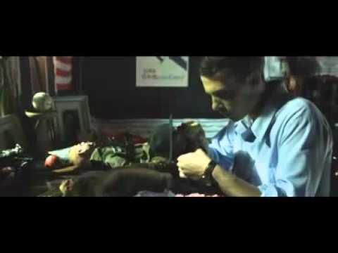 Фильм Повелитель кукол: Ось зла (лучший трейлер 2011)