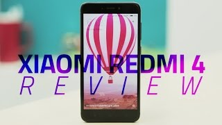 Xiaomi Redmi 4 (3GB) Review Videos