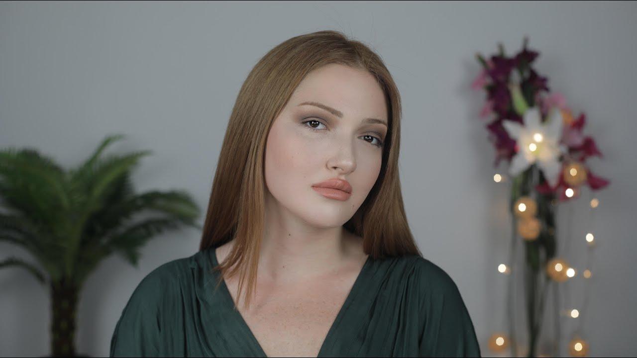 Instagram'da Victoria Secret Meleği Olup Gerçekte Recep İvedik Olan Kız Makyajı
