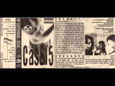Superman Is Dead - Case 15 (1997) Full Album