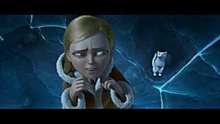 Nightwish - Taikatalvi & Снежная Королева - Трейлер (2012) Русская сказка [HDR]