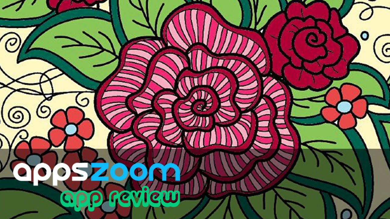 COLORFY For Android IOS App Review