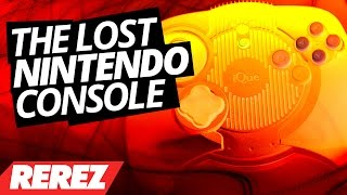 One of Rerez's most viewed videos: Nintendo's Lost Console: iQue Player - Rare Obscure or Retro - Rerez