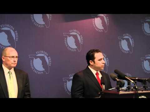 Integrity Florida Presser Corruption Risk Report: Florida Ethics Laws (1/2)