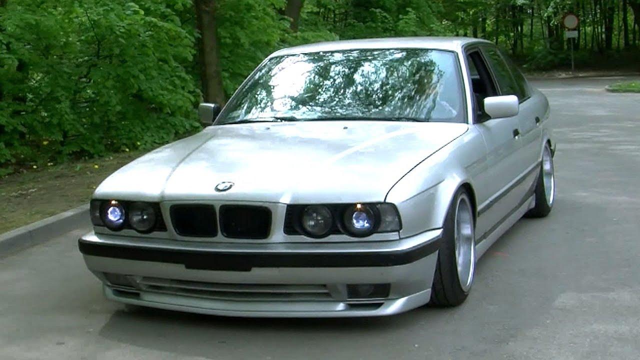Od 0 Do 100 S02e03 Bmw E34 Silver Diesel Project Youtube