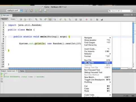 How To Generate Random Names In Java