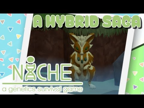 The Prettiest Of Them All - Niche A Genetic Survival Game #7