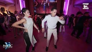 Charlie Garcia & Laeticia - salsa social dancing @ Magic Slovenian Salsa Festival 2019