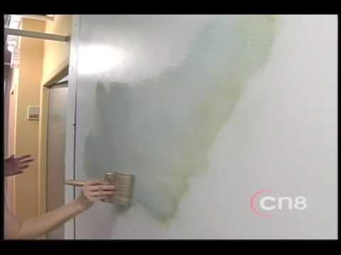 color wash project youtube. Black Bedroom Furniture Sets. Home Design Ideas