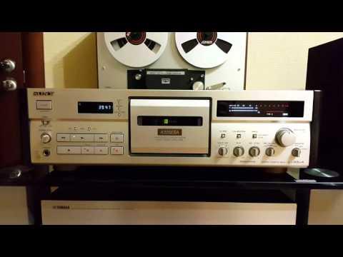 Sony tc-k 555 esA
