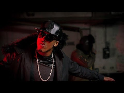 August Alsina - Rear View (Official Musc Video) ft. Flo Rida