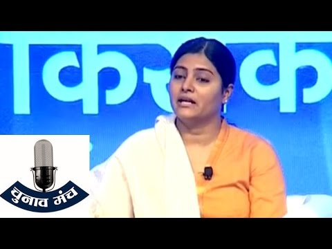 Chunav Manch: Watch Conversation with Prominent Leaders on UP Elections (Part 1)