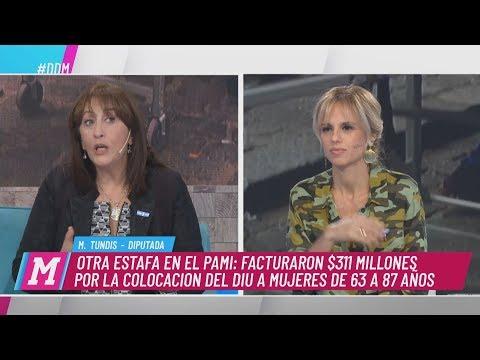 El diario de Mariana - Programa 18/05/18